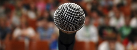 Public speaking coaching with Jezra Kaye will help you reach your goals.