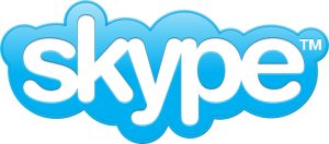 speaker coaching by Skype