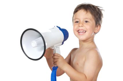 Tips Nak Elak Anak Bercakap Pelat