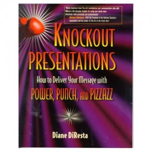 Knockout Presentations Cover