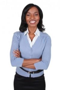 bizwoman, smiling (iStock_10104864XS)