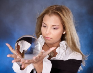 You don't need a crystal ball when you've got MBTI insights.