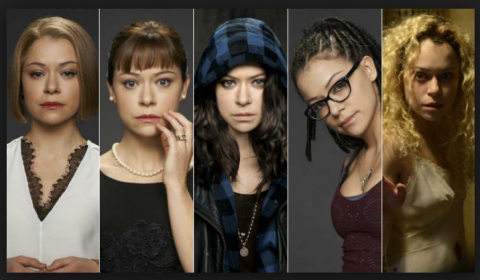 What does the BBC's Orphan Black tell us about public speaking?
