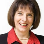 Susan Farwell, President, The Executive Communicator, is a Speak Up for Success client.