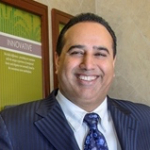 Harry Singh, CEO of Bolla Oil Company, is a satisfied Speak Up for Success client