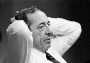 Mario Cuomo worked super hard at making public speaking look easy.