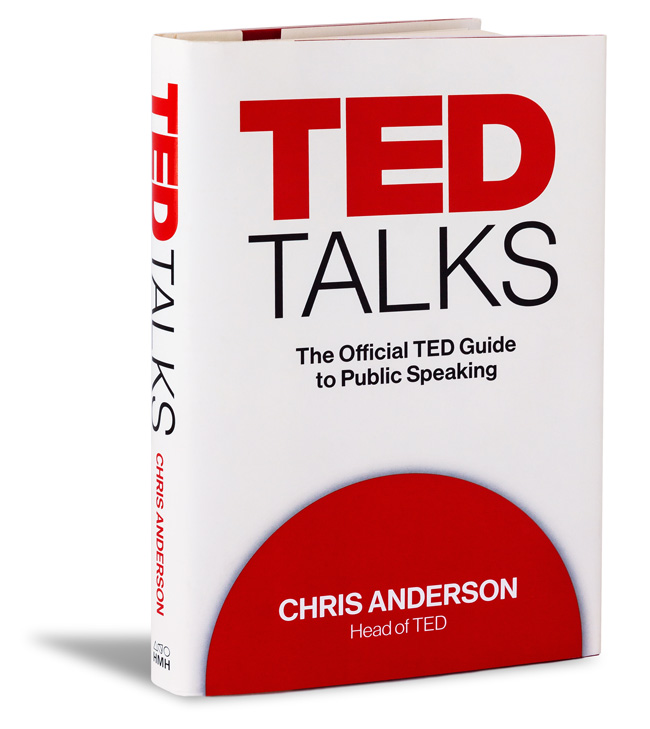 Chris anderson new book 2012