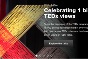 Public Speakers! Here's How To Book a TEDx Talk